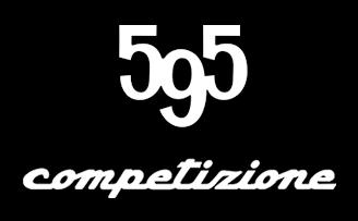 ABARTH 595 COMPETIZIONE