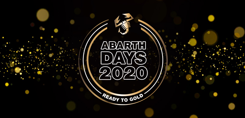 ABARTH DAYS 2020