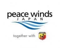 ピースウィンズ・ジャパンと共に被災地の支援を続けます。