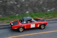 アバルトのヘリテージ#004 フィアット・アバルト124ラリー