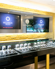 <GET YOUR SCORPION>優勝者に贈られる、ABARTHファン垂涎の時計ブランド<メカニケ・ヴェローチ>の世界観。