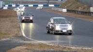 アバルト ドライビング ファン スクール @岡山国際サーキット
