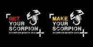 サソリの毒を初体験! ABARTH SCORPION MONTH 2013 開催迫る!