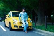 【追加発表】<SCORPION DAY>のトーク・スペシャルゲストに、大の車好きとして知られるTBSアナウンサー・安東弘樹さんが出演決定!タイムテーブルも公開。