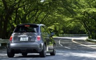 プロに教わるドライブルートの走り方①【ドライビングポジション&視線の置き方】