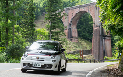 夏を満喫するドライブのススメ!立ち寄りたい、軽井沢のカフェ・グルメ5選。