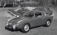 1956 FIAT ABARTH 750GT ZAGATO|アバルトの歴史を刻んだモデルNo.001