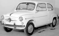 1961 FIAT ABARTH 850TC|アバルトの歴史を刻んだモデル No.002