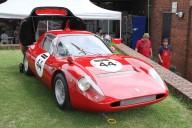 1965 FIAT ABARTH OT1300|アバルトの歴史を刻んだモデル No.007