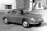 1958 FIAT ABARTH 750 RECORD MONZA ZAGATO|アバルトの歴史を刻んだモデル No.008