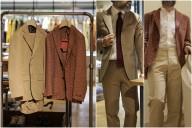 「クオリティ」と「遊び心」を極める 初夏にピッタリなジャケットの着こなし