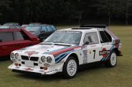 1985 LANCIA DELTA S4|アバルトの歴史を刻んだモデル No.014
