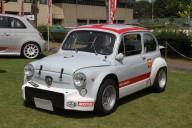 1970 FIAT ABARTH 1000 Berlina Corsa Group2|アバルトの歴史を刻んだモデル No.015