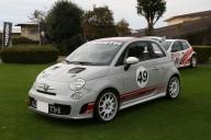 2008 ABARTH 500 Assetto Corse Limited Edition|アバルトの歴史を刻んだモデル No.16