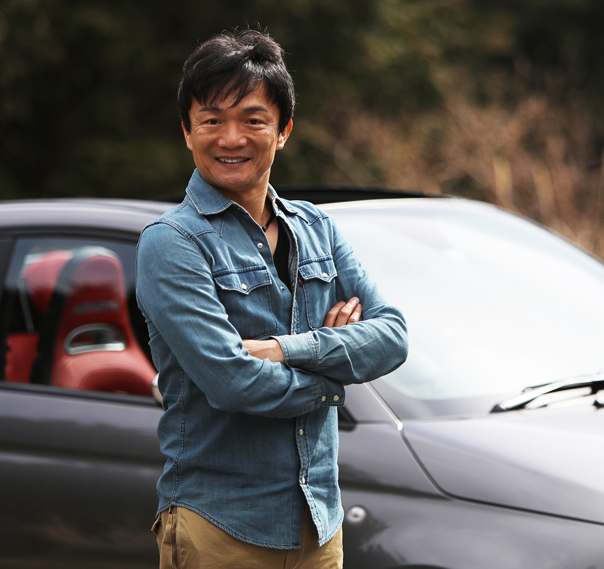 Koichiro Okamoto_Prof