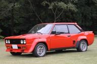 1976 FIAT 131 ABARTH RALLY|アバルトの歴史を刻んだモデル No.017