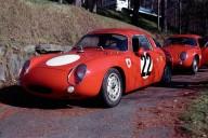 1960 FIAT ABARTH 700/850 BIALBERO|アバルトの歴史を刻んだモデル No.018