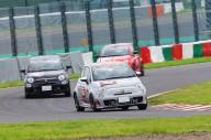 鈴鹿サーキット国際レーシングコースを舞台にドライビングの醍醐味を堪能  アバルト ドライビング アカデミー テクニコプラス