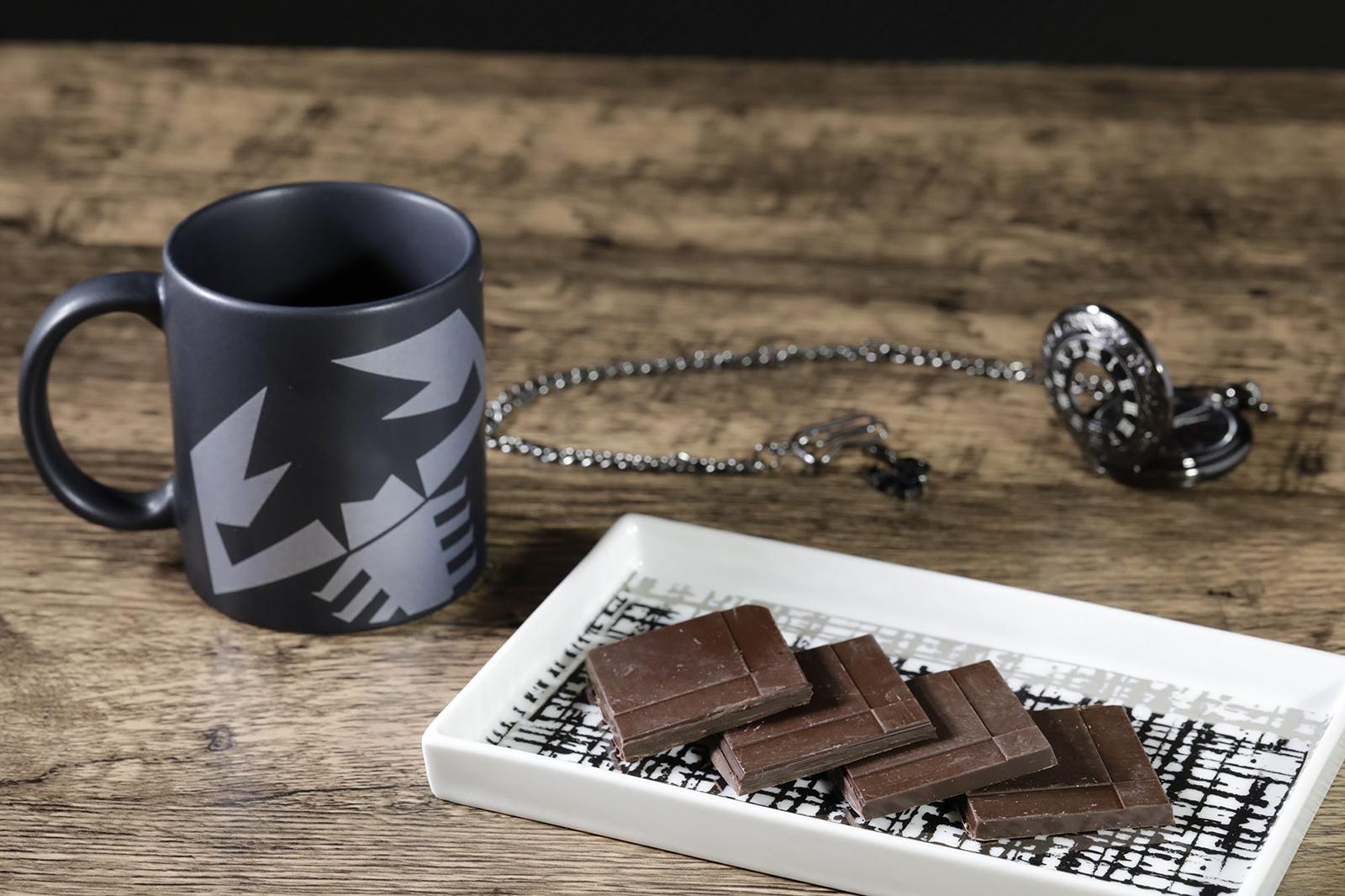 作り手のこだわりが昇華した気鋭のチョコレートブランド「DOMORI(ドモーリ)」
