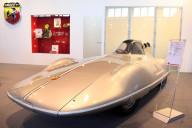 FIAT ABARTH 750 RECORD CAR|アバルトの歴史を刻んだモデル No.030