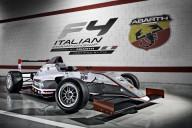 FIA フォーミュラ4 パワード・バイ・アバルト|アバルトの歴史を刻んだモデル No.032