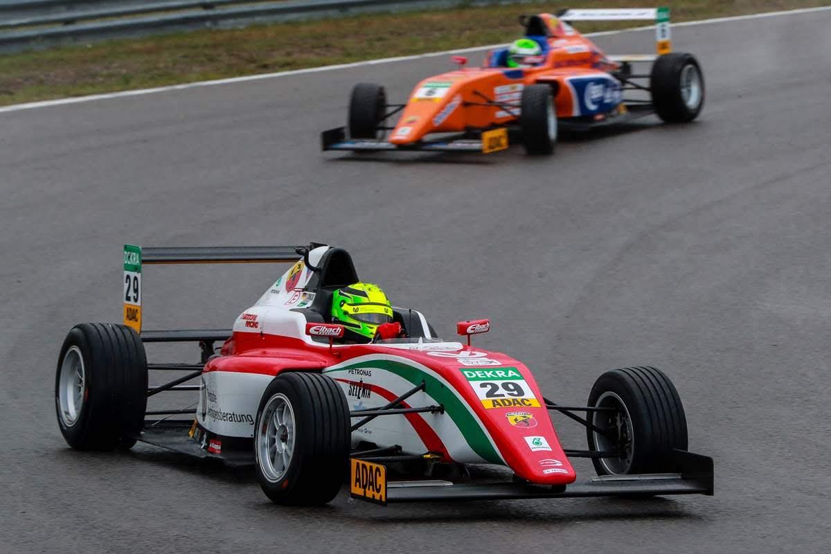 Motorsports / TCR, 7. Event 2016, Zandvoort, NL