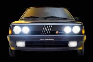 FIAT RITMO ABARTH 130TC|アバルトの歴史を刻んだモデル No.035