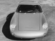 PORSCHE 356B CARRERA ABARTH GTL|アバルトの歴史を刻んだモデル No.036