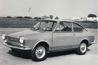 FIAT ABARTH OT1000 COUPE|アバルトの歴史を刻んだモデル No.037