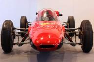 FIAT ABARTH 1000 Monoposto Record|アバルトの歴史を刻んだモデル No.039