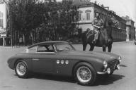 1951 ABARTH 205A Berlinetta|アバルトの歴史を刻んだモデル No.040
