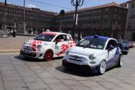 トリノだ、フェスタだ、アバルトだ! 「パルコ・ヴァレンティーノ・モーターショー2019」リポート