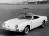 1965 FIAT ABARTH OT1000 SPIDER|アバルトの歴史を刻んだモデル No.043