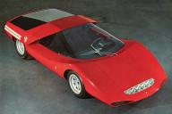1969 FIAT ABARTH 2000 COUPE PININFARINA|アバルトの歴史を刻んだモデル No.045