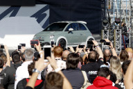 イタリアのABARTH DAYS 2019を現地レポート 70周年記念限定車の初披露も!
