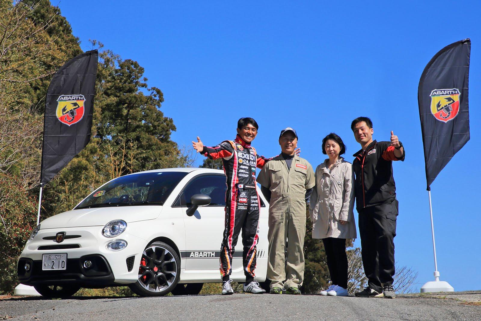 運転は必ずうまくなる! 山野哲也選手直伝「これまでのドライビングを超えられるか」