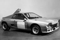 1974 ABARTH SE 030|アバルトの歴史を刻んだモデル No.054