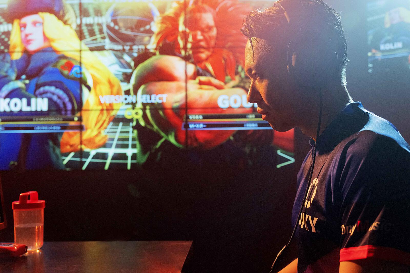 ゲームには、真剣に取り組む価値がある。 eスポーツ界を牽引するプロゲーマー・ときど氏インタビュー