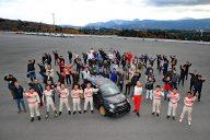 昨日までの自分を超える走りに挑戦 アバルト ドライビング アカデミー in 富士スピードウェイ
