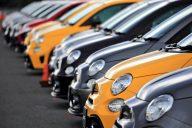 【FCAジャパン新春記者会見】コロナ禍のなかアバルトが販売好調 限定車「695 Anno del Toro」の発表も